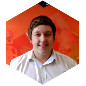 Ben Leach - Digital Marketing and PR Executive