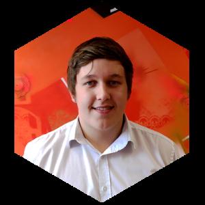 Ben Leach - Digital Marketing and PR Executive