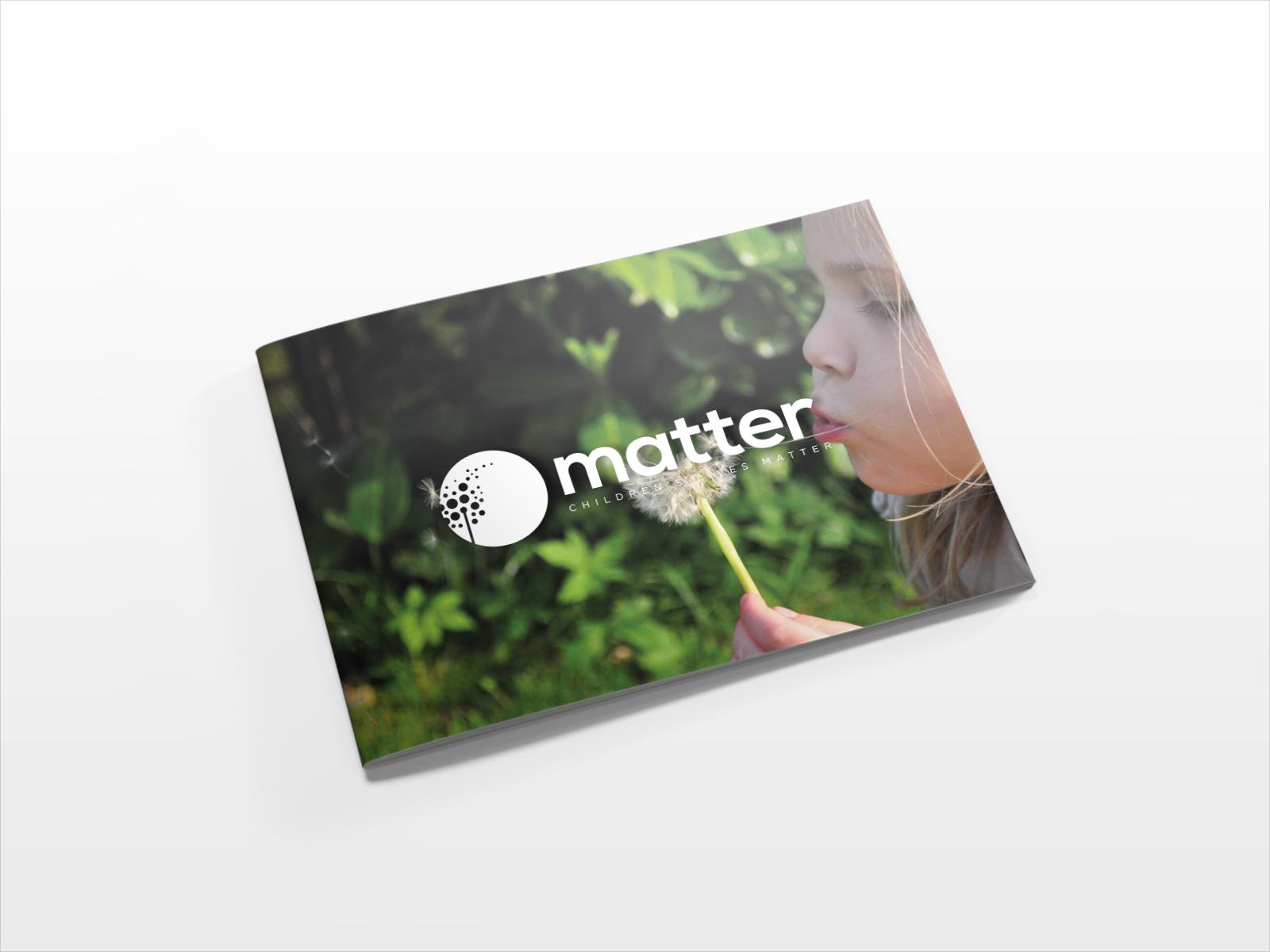 Matter brochure