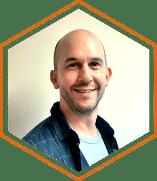 Image of Tom Miller - Front-End Developer, HeX Productions