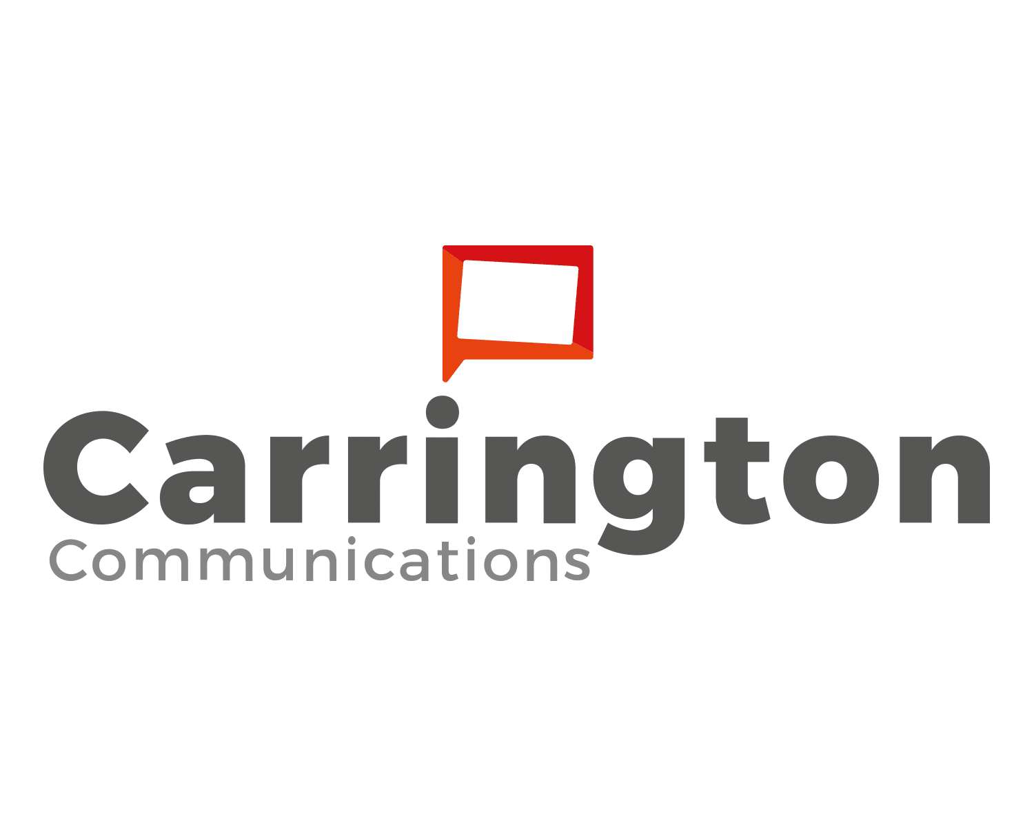 Carrington Communications logo