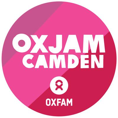 Oxjam Camden logo