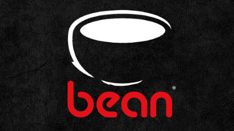 The Bean logo