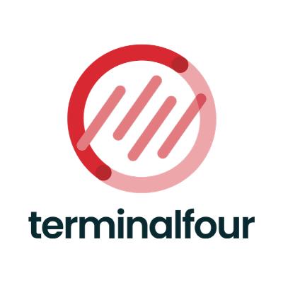 Terminalfour logo