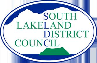 South Lakeland District Council logo