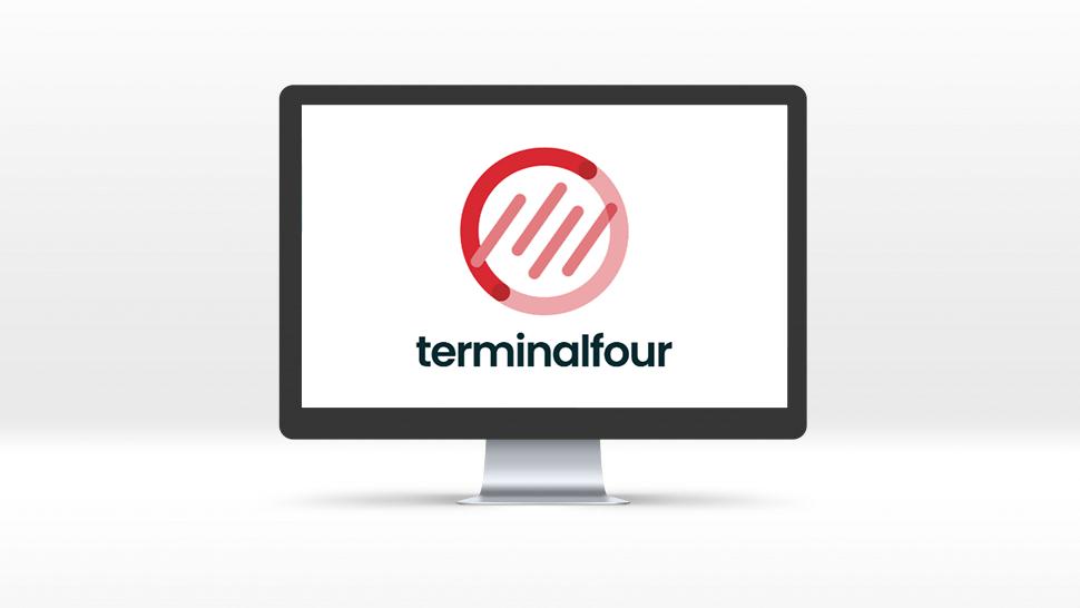 Terminalfour training case study