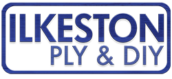 Ilkeston Ply and DIY logo
