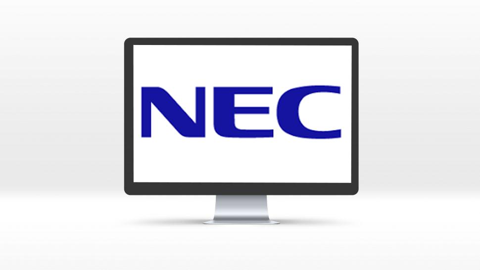 NEC Software Solutions logo