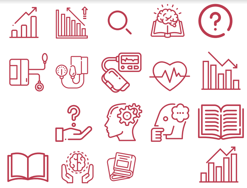 red icons created for BPUK